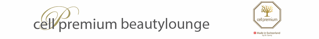Beauty Loung München Cell Premium Logo